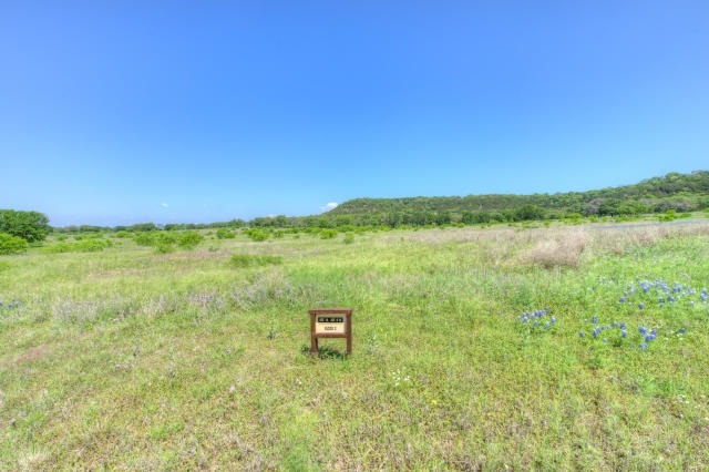 Land for Sale at 120 Wranglers Way Burnet, Texas 78611 United States
