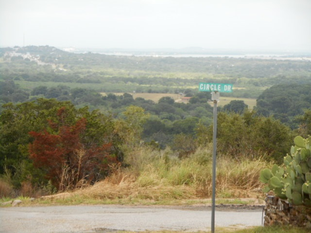 Additional photo for property listing at LOT 169 CIRCLE DRIVE  Marble Falls, Texas 78654 Estados Unidos