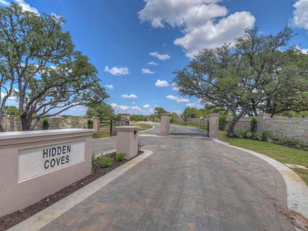 Land for Sale at 3 Ensenada Lane Horseshoe Bay, Texas 78657 United States