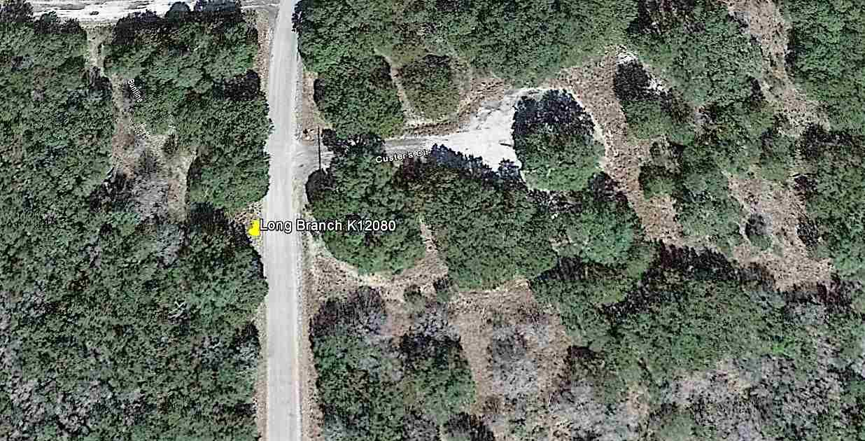 Land for Sale at K12080 Long Branch Horseshoe Bay, Texas 78657 United States