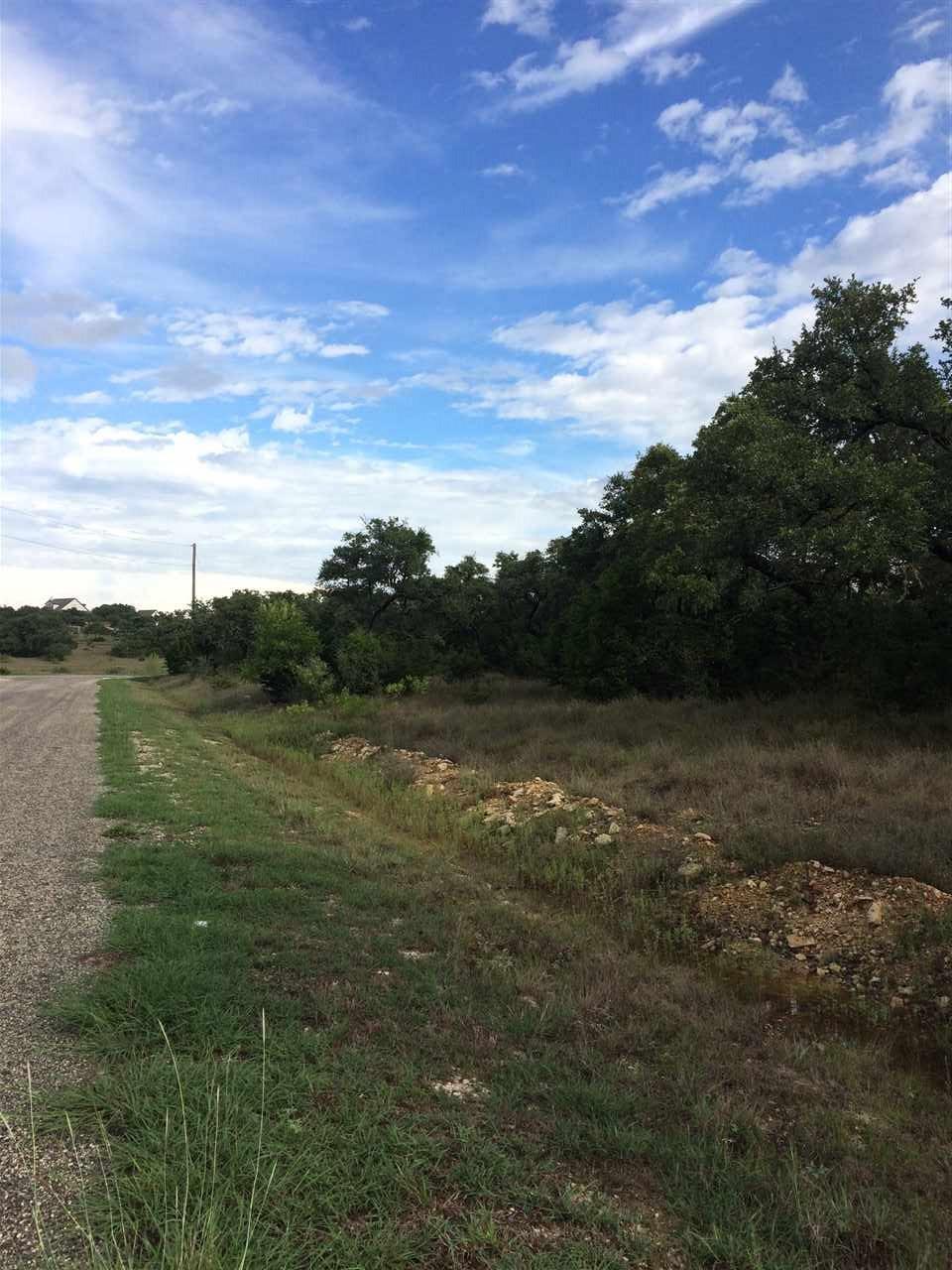 Terreno por un Venta en 116 Riley Wood Drive Blanco, Texas 78606 Estados Unidos