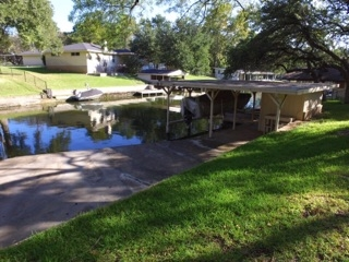 Additional photo for property listing at 121 Chaparral Drive  Highland Haven, Texas 78654 Estados Unidos
