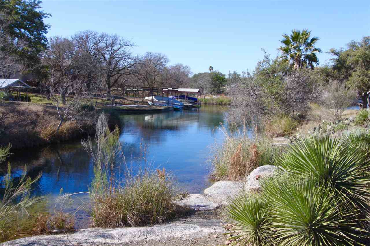 Terreno por un Venta en Lot 198A Shorewood Downs Granite Shoals, Texas 78654 Estados Unidos