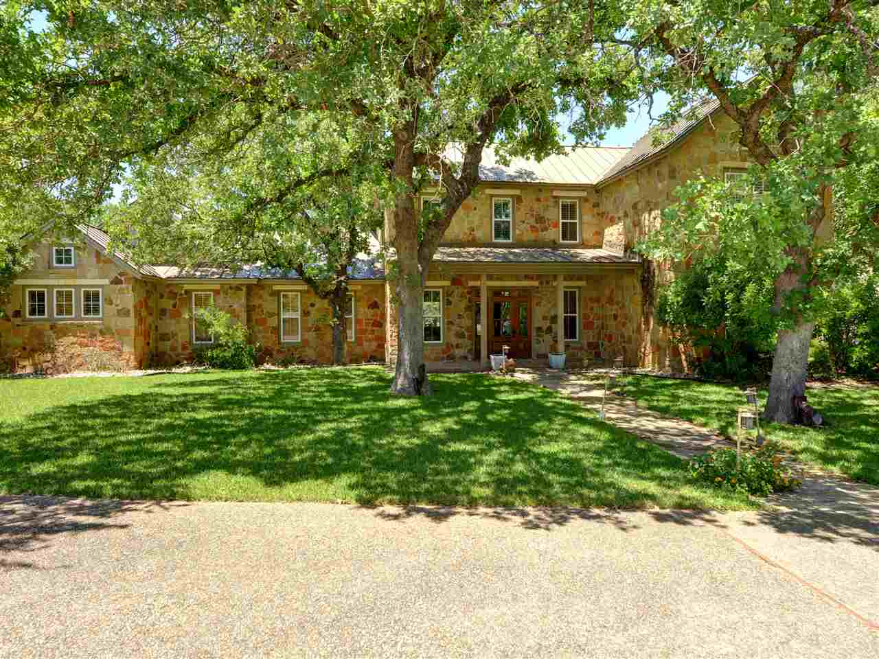 412 Haney Trace, Horseshoe Bay, TX 78657