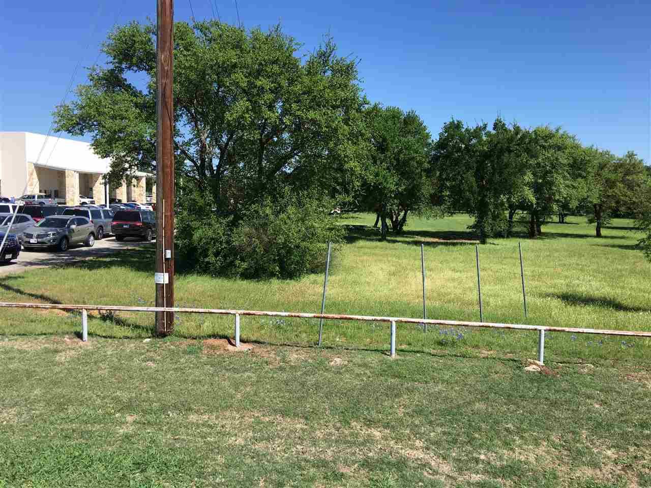 Comercial por un Venta en hiway 281 N paved hiway 281 N paved Marble Falls, Texas 78654 Estados Unidos