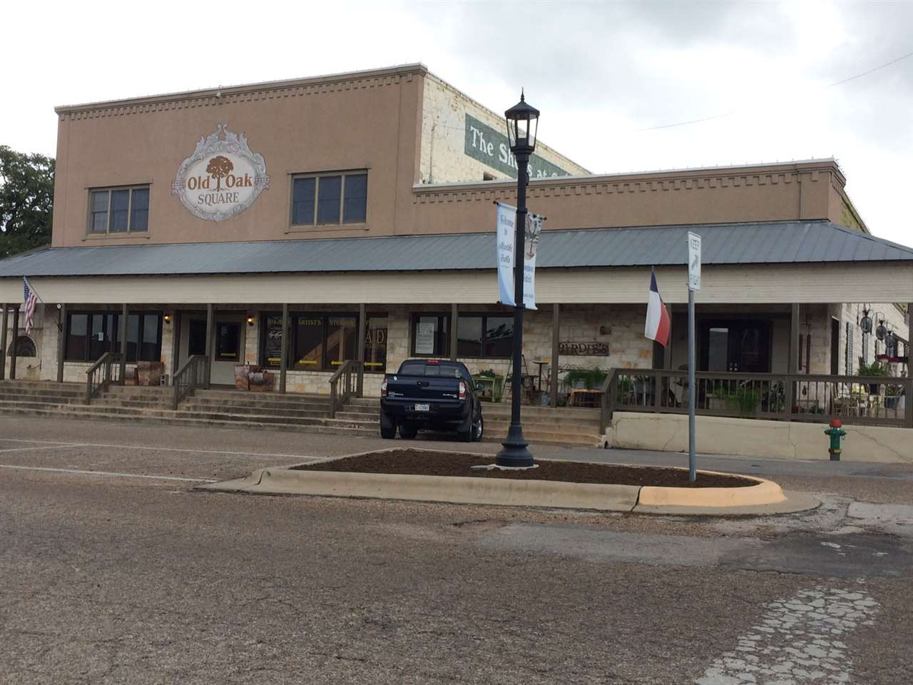 Commercial for Sale at 301 Main Street Marble Falls, Texas 78654 United States