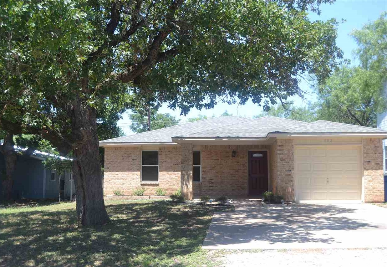 Single Family Home for Sale at 632 Magnolia Cottonwood Shores, Texas 78657 United States