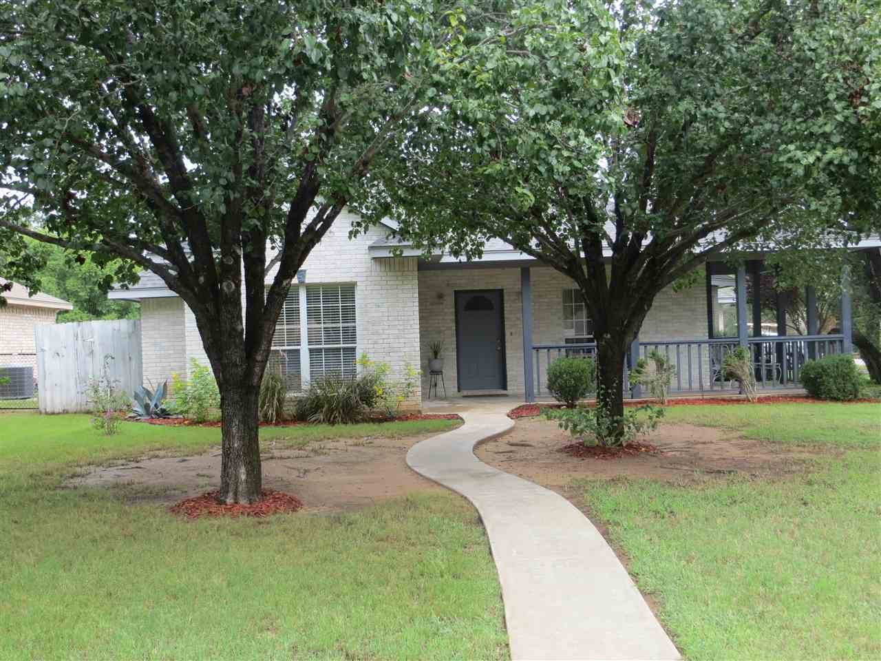 Single Family Home for Sale at 1306 Highland Drive Highland Haven, Texas 78654 United States