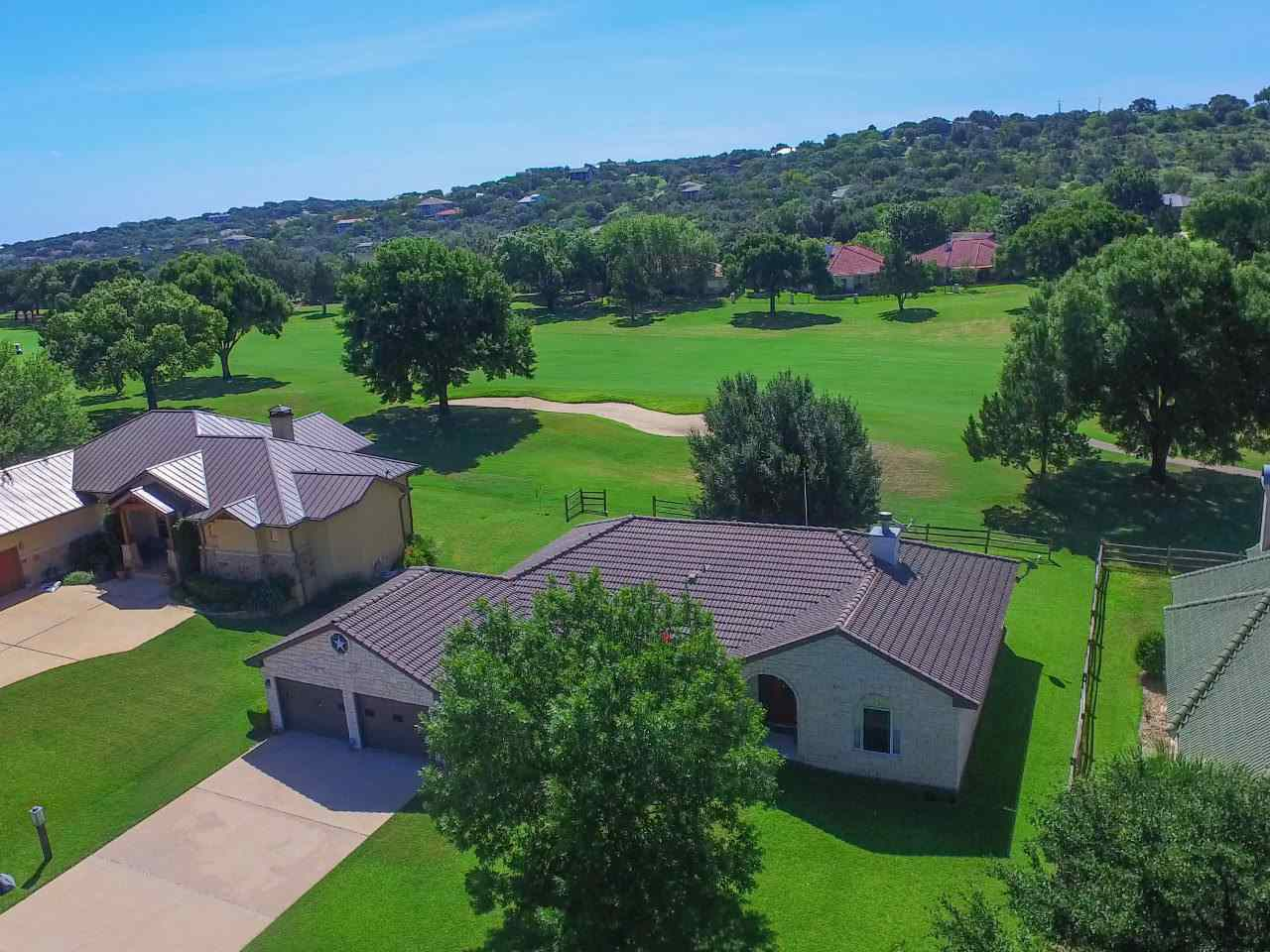 Single Family Home for Sale at 1407 Far West 1407 Far West Horseshoe Bay, Texas 78657 United States