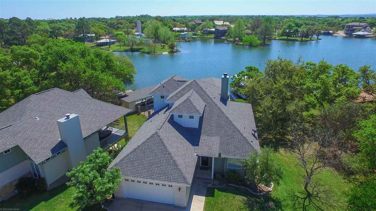 Single Family Home for Sale at 503 Shorewood Circle Granite Shoals, Texas 78654 United States