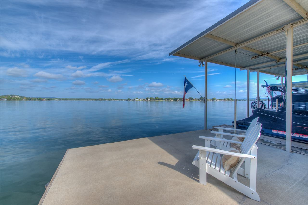 Single Family Home for Sale at 114 Web Isle Granite Shoals, Texas 78654 United States