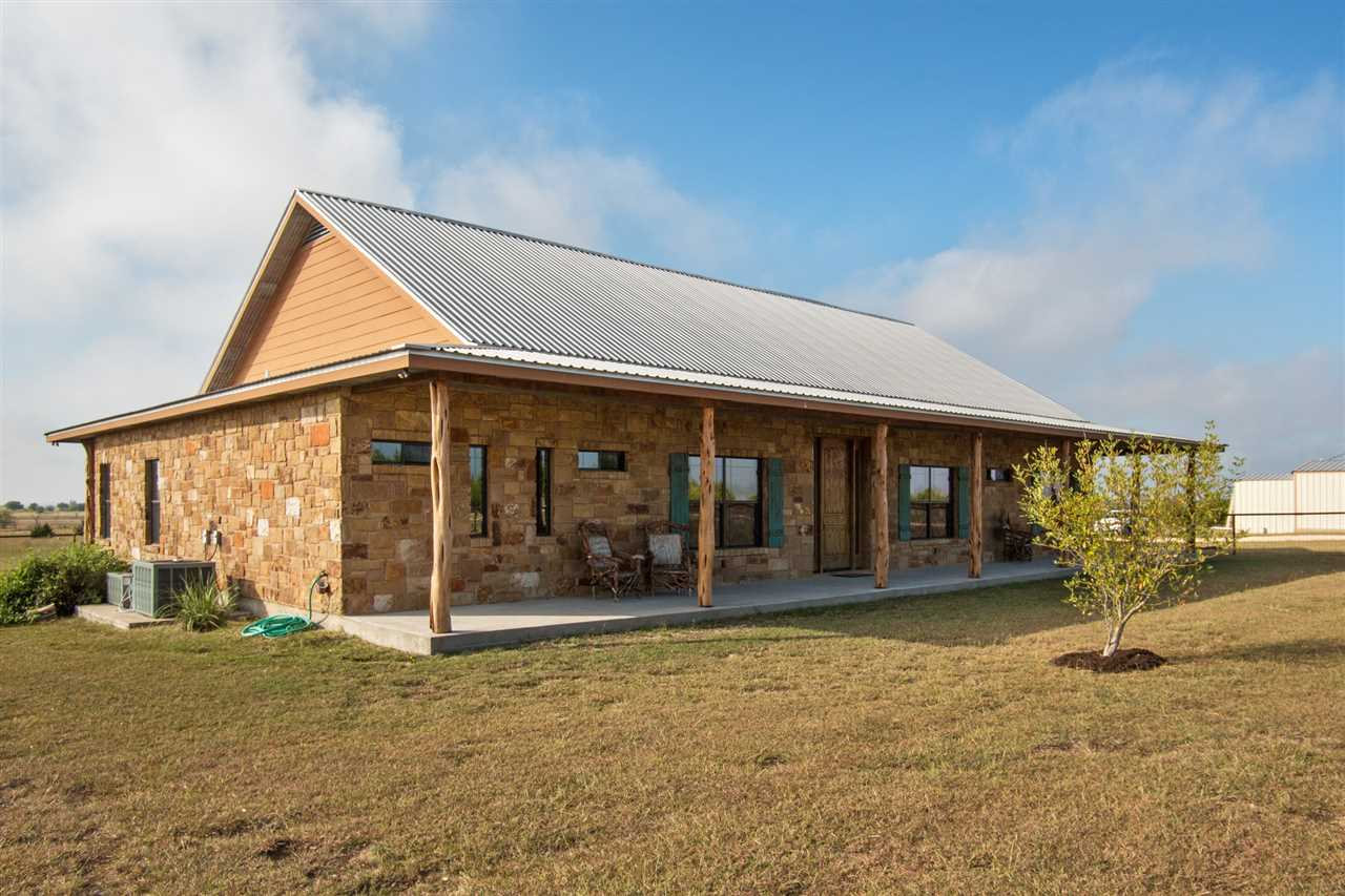 Single Family Home for Sale at 3380 County Rd 211 3380 County Rd 211 Bertram, Texas 78605 United States