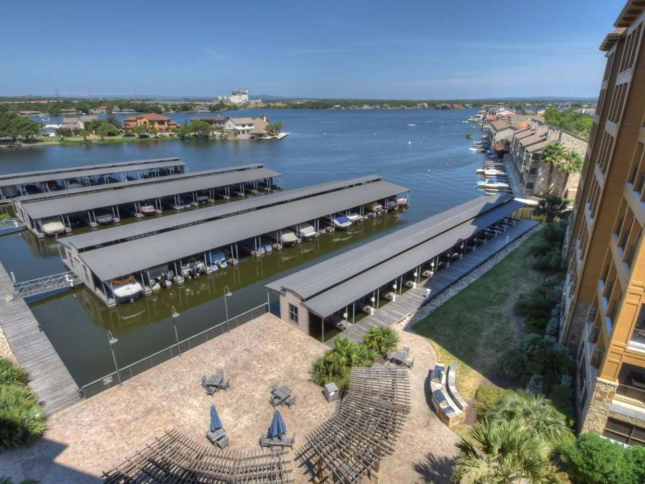 Condominium for Sale at 101 West Bank #53 101 West Bank #53 Horseshoe Bay, Texas 78657 United States