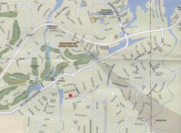 Additional photo for property listing at 13037 Branding Iron 13037 Branding Iron Horseshoe Bay, Texas 78657 United States