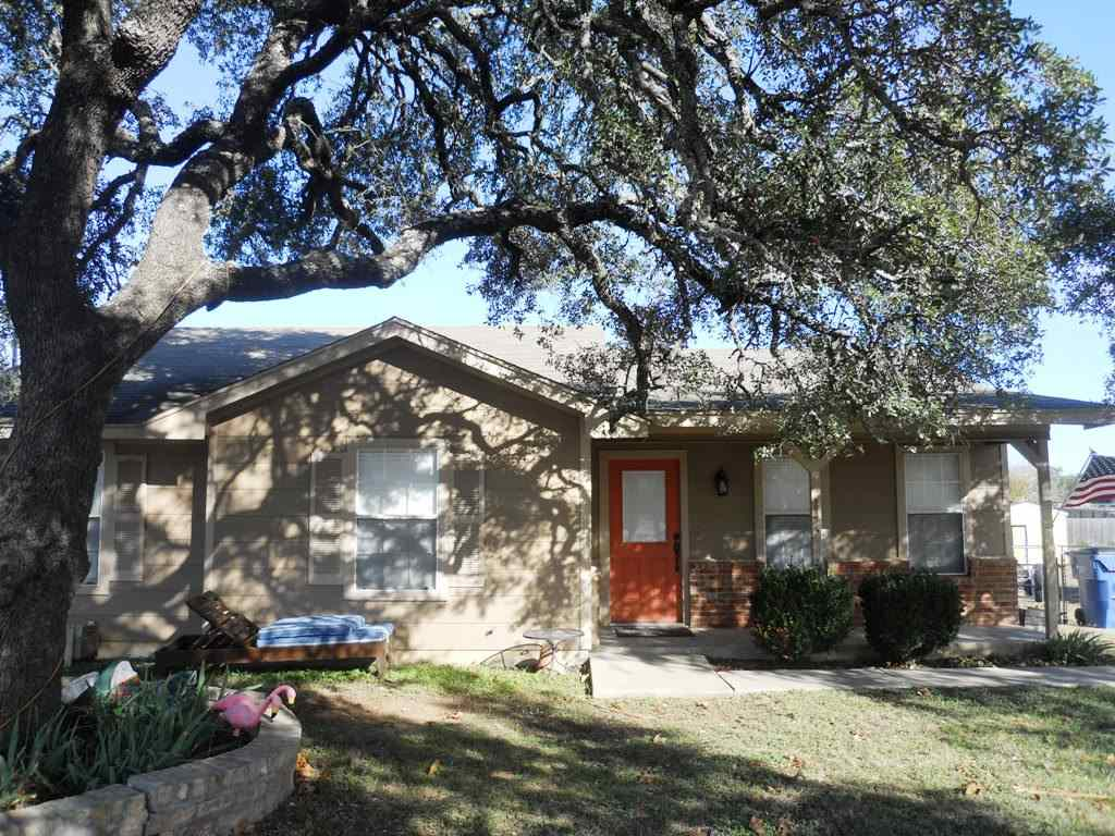 Single Family Home for Rent at 565 Live Oak 565 Live Oak Bertram, Texas 78605 United States