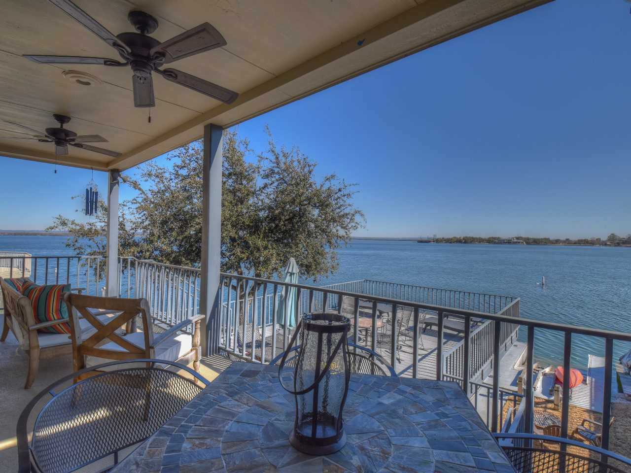 Townhouse for Sale at 613 Horseshoe Bay North Blvd 613 Horseshoe Bay North Blvd Horseshoe Bay, Texas 78657 United States