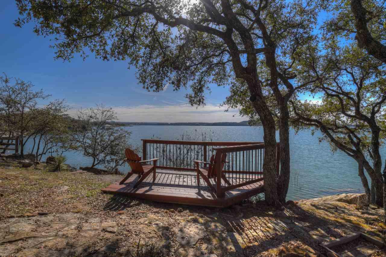 Casa Unifamiliar por un Venta en 409 CR 138 C 409 CR 138 C Buchanan Dam, Texas 78609 Estados Unidos