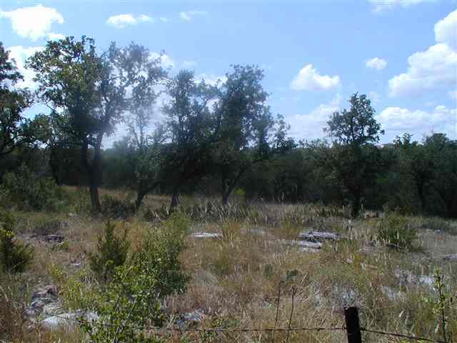 Land for Sale at 617 E F.M. Road 2147 East Road Marble Falls, Texas 78654 United States