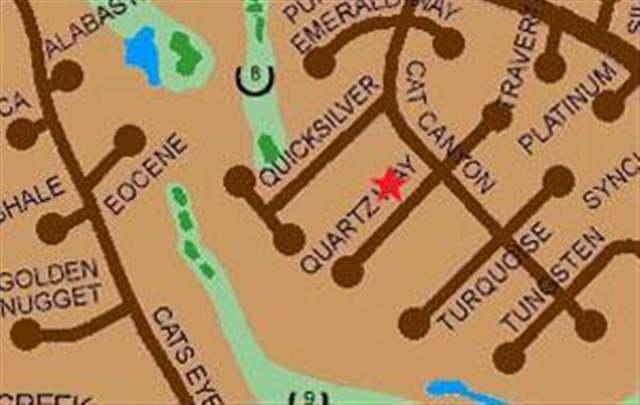 Additional photo for property listing at W-2077 Quartz Way  Horseshoe Bay, Texas 78657 Estados Unidos