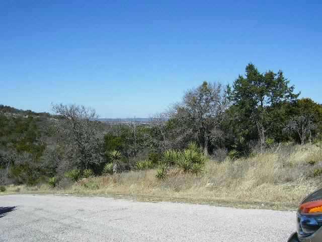 Land for Sale at 22257 Long Shot Horseshoe Bay, Texas 78657 United States