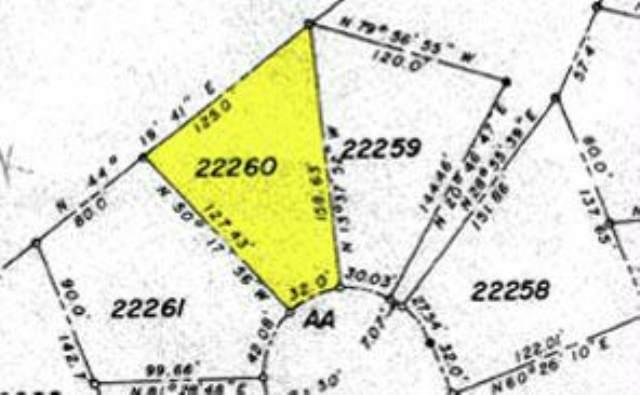 Land for Sale at 22260 Long Shot Horseshoe Bay, Texas 78657 United States