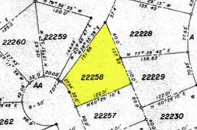 Additional photo for property listing at 22258 Long Shot  Horseshoe Bay, Texas 78657 Estados Unidos