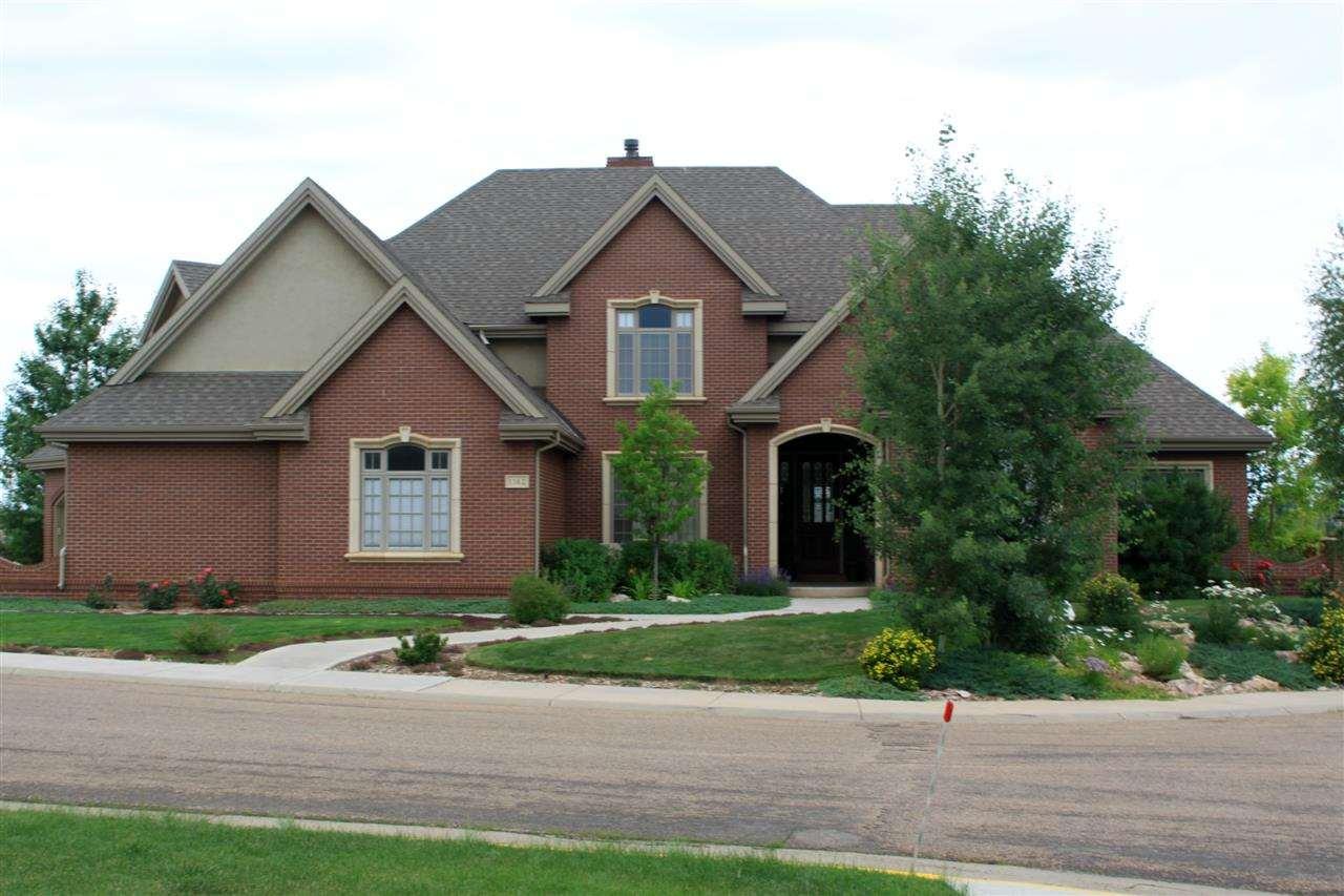 1162 Dutton Court, Laramie, WY 82072