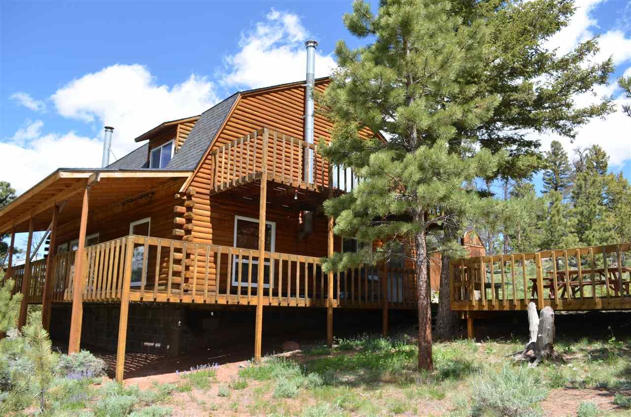 32 Cloos RD Boulder Ridge Estates, Laramie, WY 82070