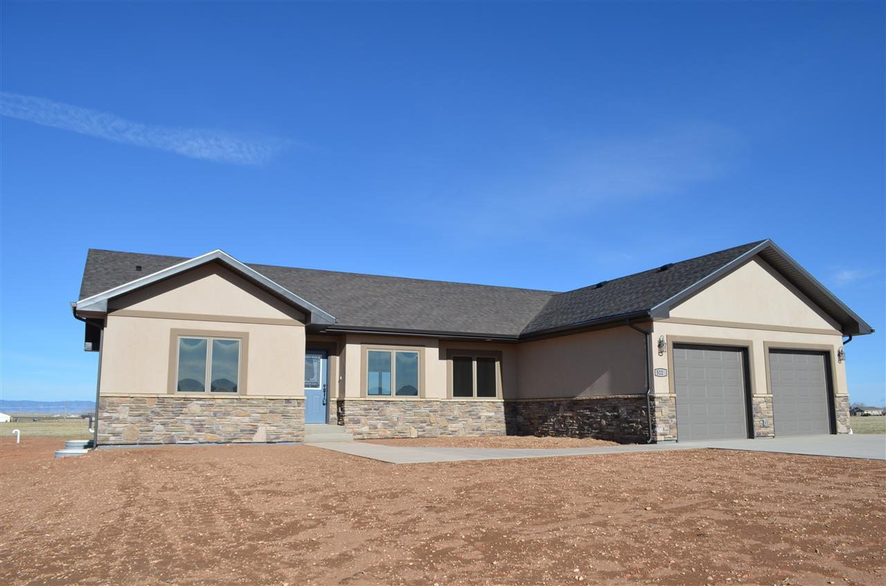 5220 Bastion Road, Laramie, WY 82070