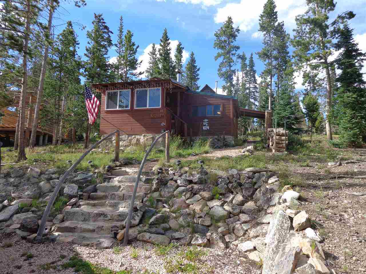 11 Sommers, Laramie, WY 82070