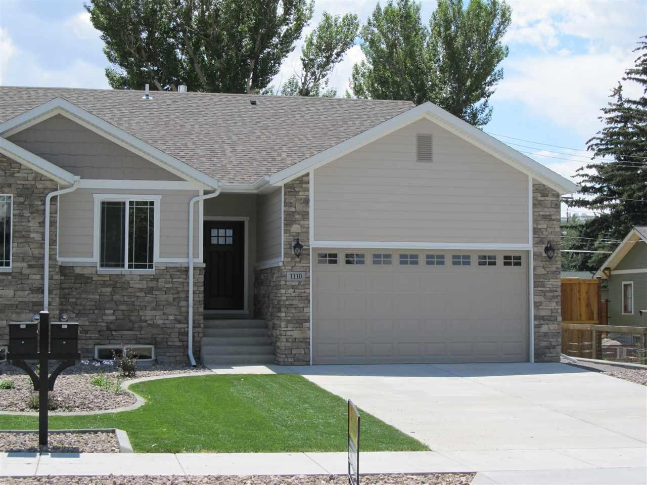 1110 Gibbon Street, Laramie, WY 82072