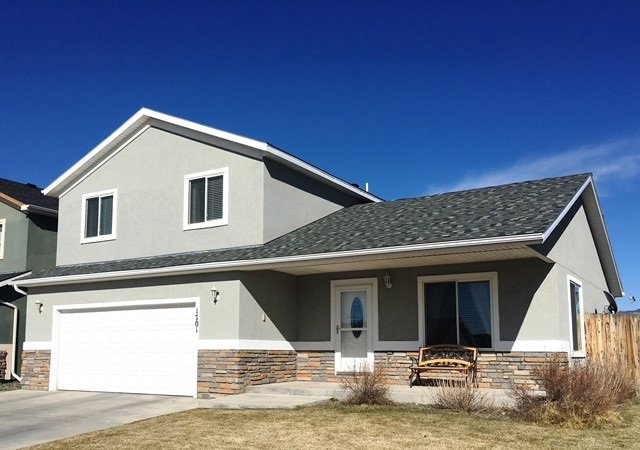 1701 CLYDESDALE DRIVE, Laramie, WY 82070