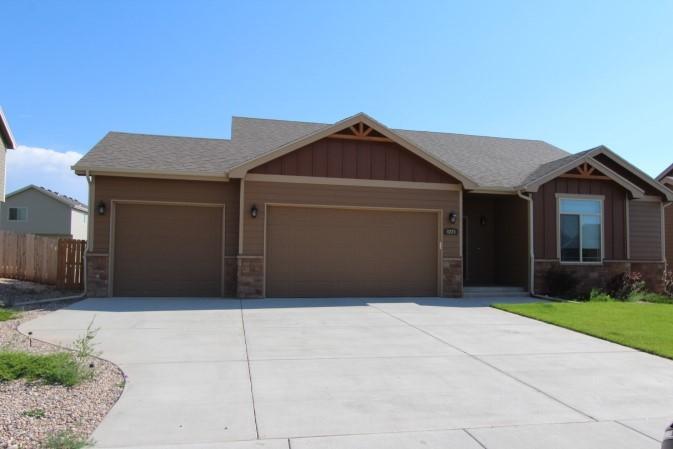 4224 Cliff Street, Laramie, WY 82070