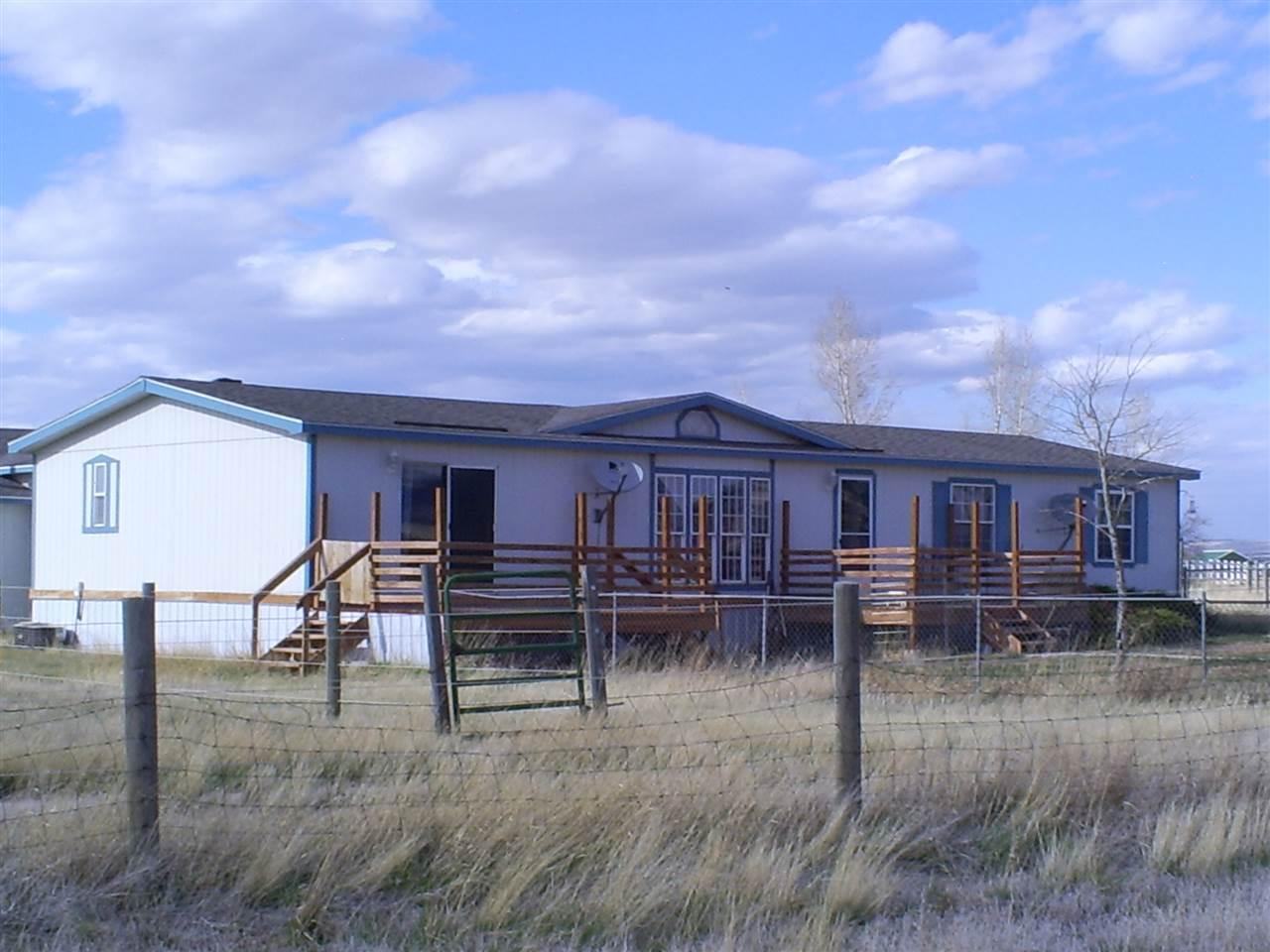 4123 Fort Mackenzie Road, Laramie, WY 82070