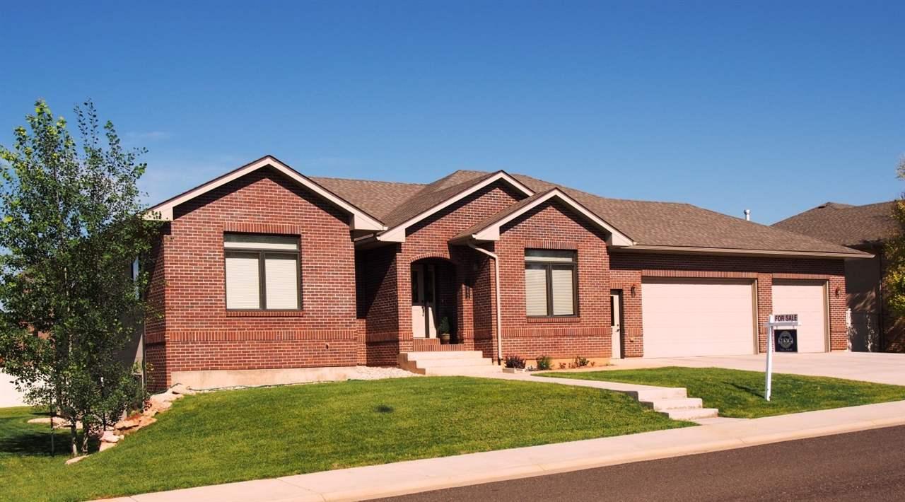 2062 Redtail Ct., Laramie, WY 82072
