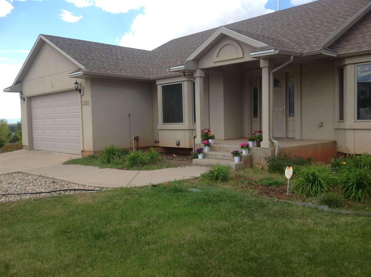 3313 Reynolds, Laramie, WY 82072