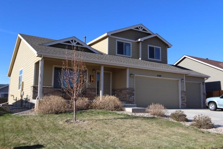 4309 Foothills, Laramie, WY 82070