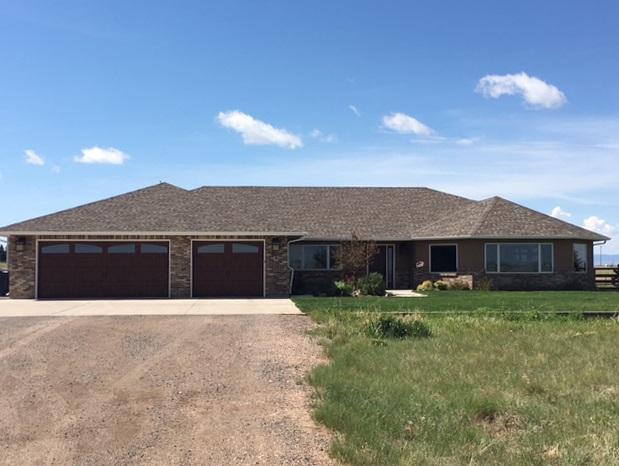 2520 Pope Springs, Laramie, WY 82070