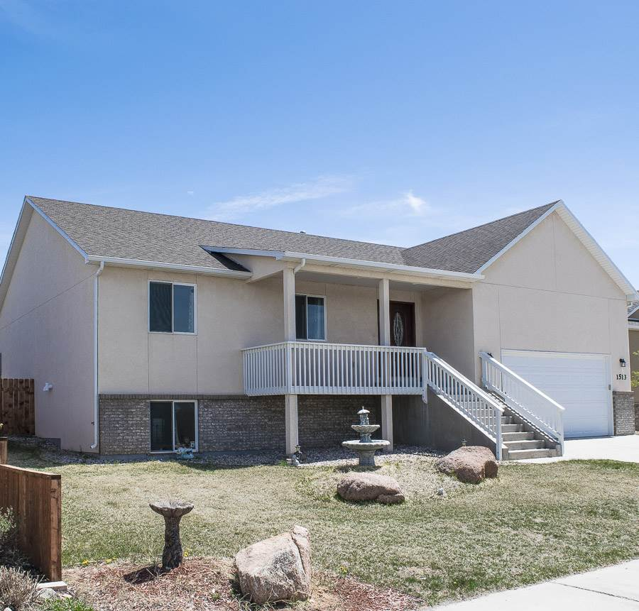 1513 Clydesdale Dr., Laramie, WY 82070