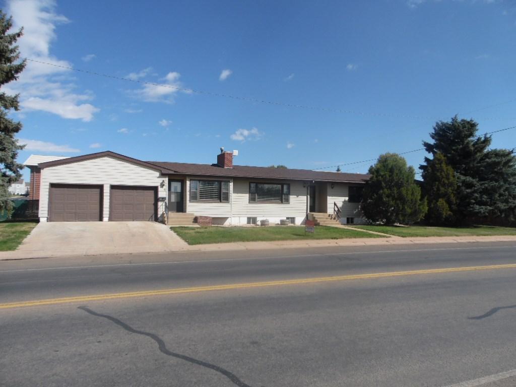509 Reynolds, Laramie, WY 82072