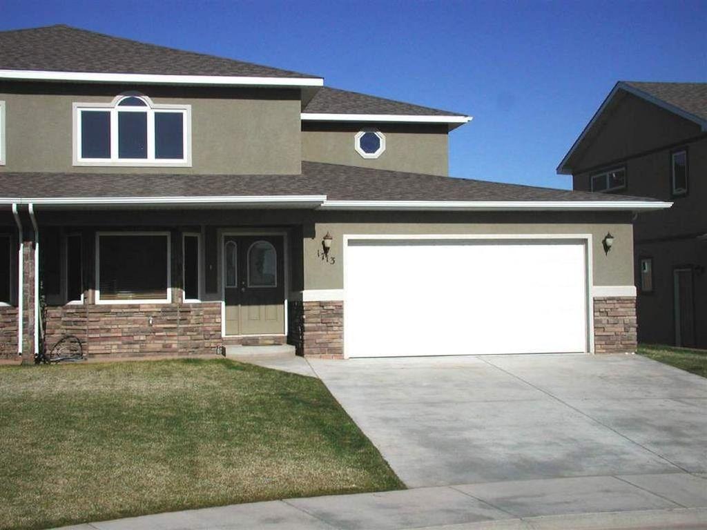 1713 Walsh Ct, Laramie, WY 82070