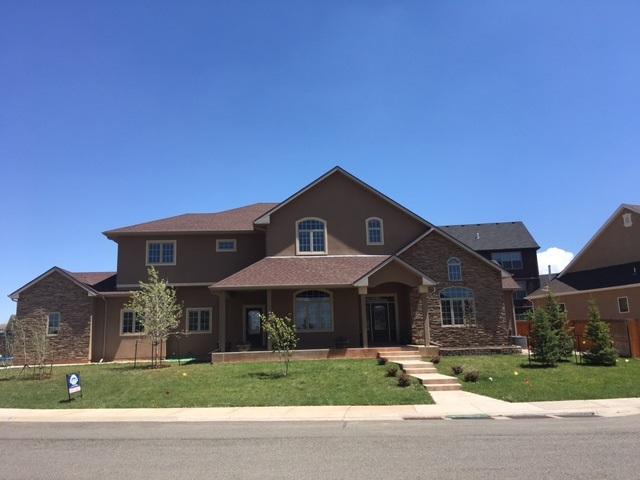 2419 Knadler, Laramie, WY 82070