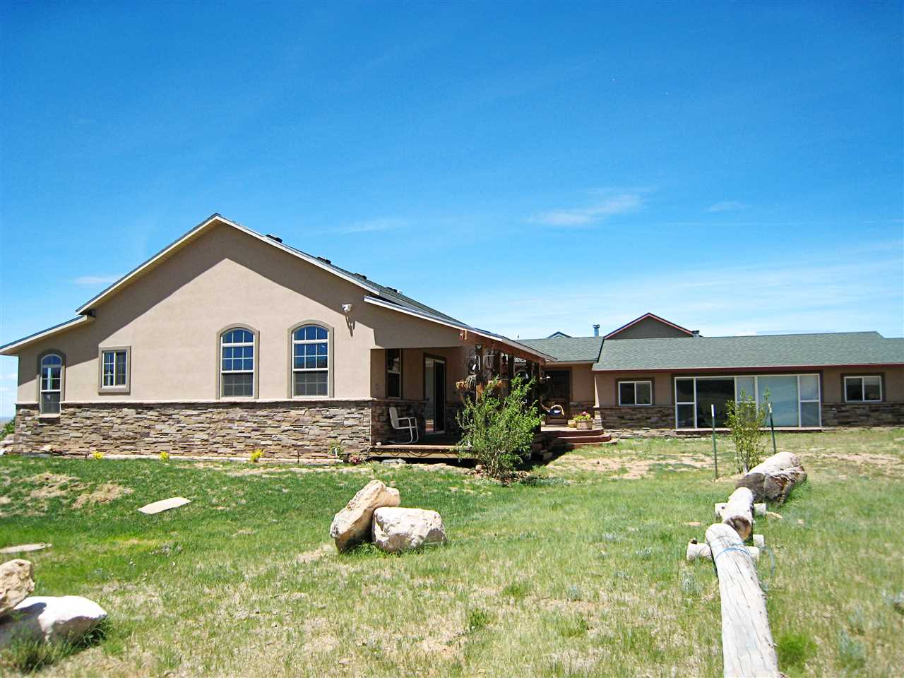632 Roger Canyon Road, Laramie, WY 82072