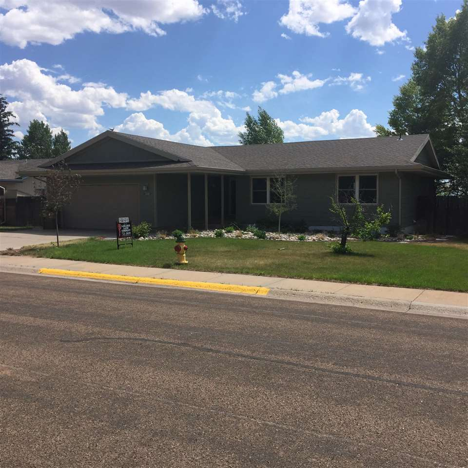 2538 Overland Road, Laramie, WY 82070