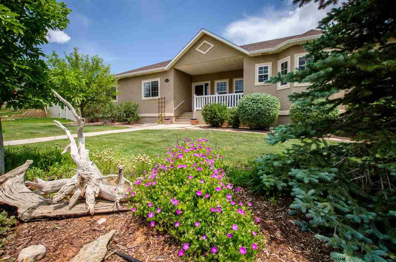 1655 Hayford Ave., Laramie, WY 82072