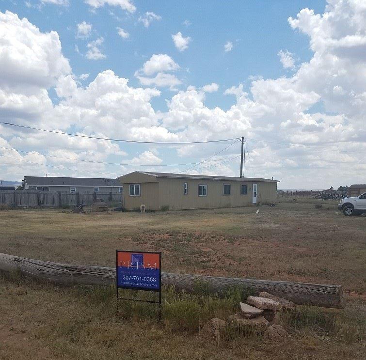 156 S Kiowa, Laramie, WY 82070