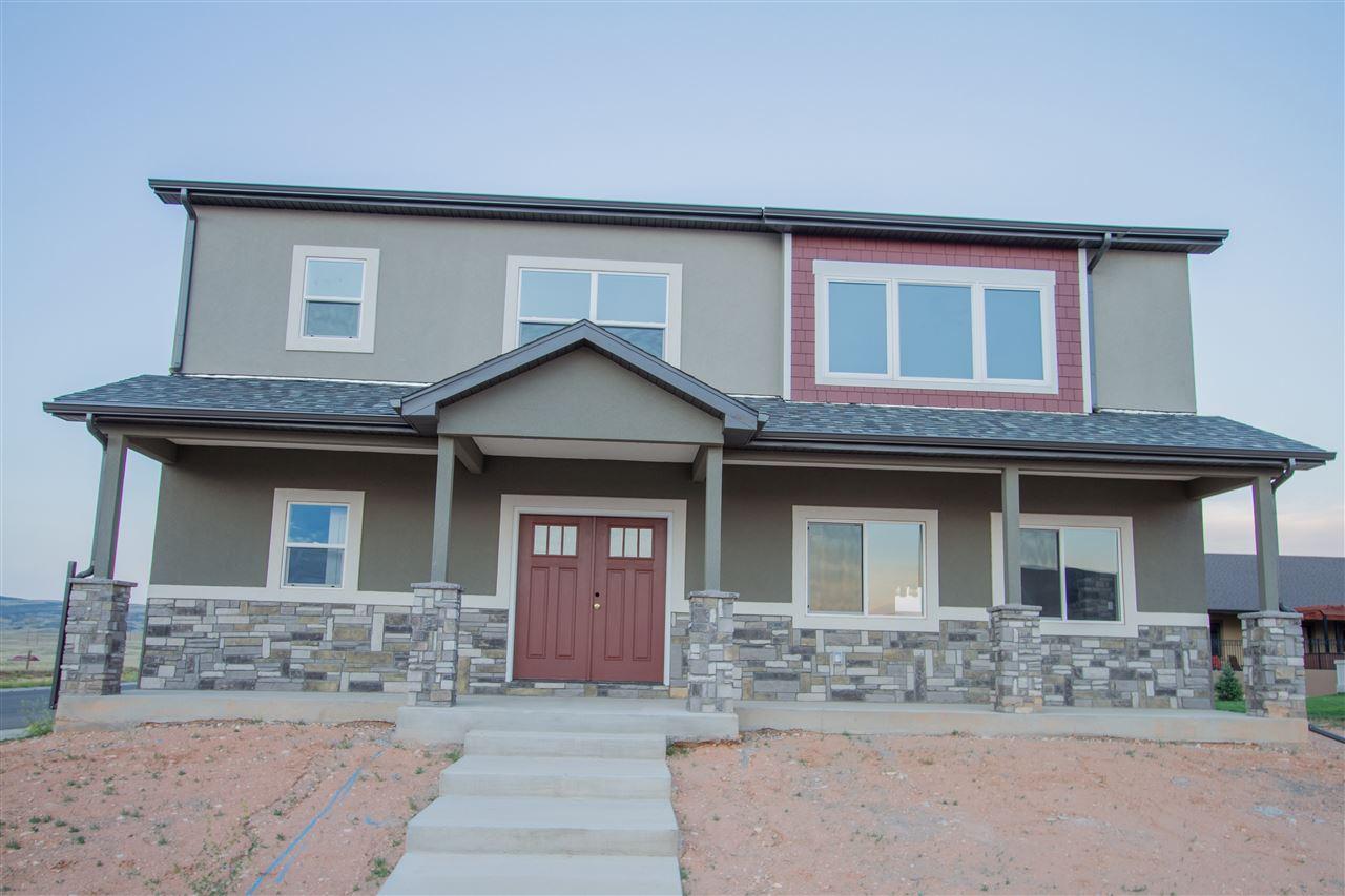 1783 Eaglecrest Court, Laramie, WY 82072