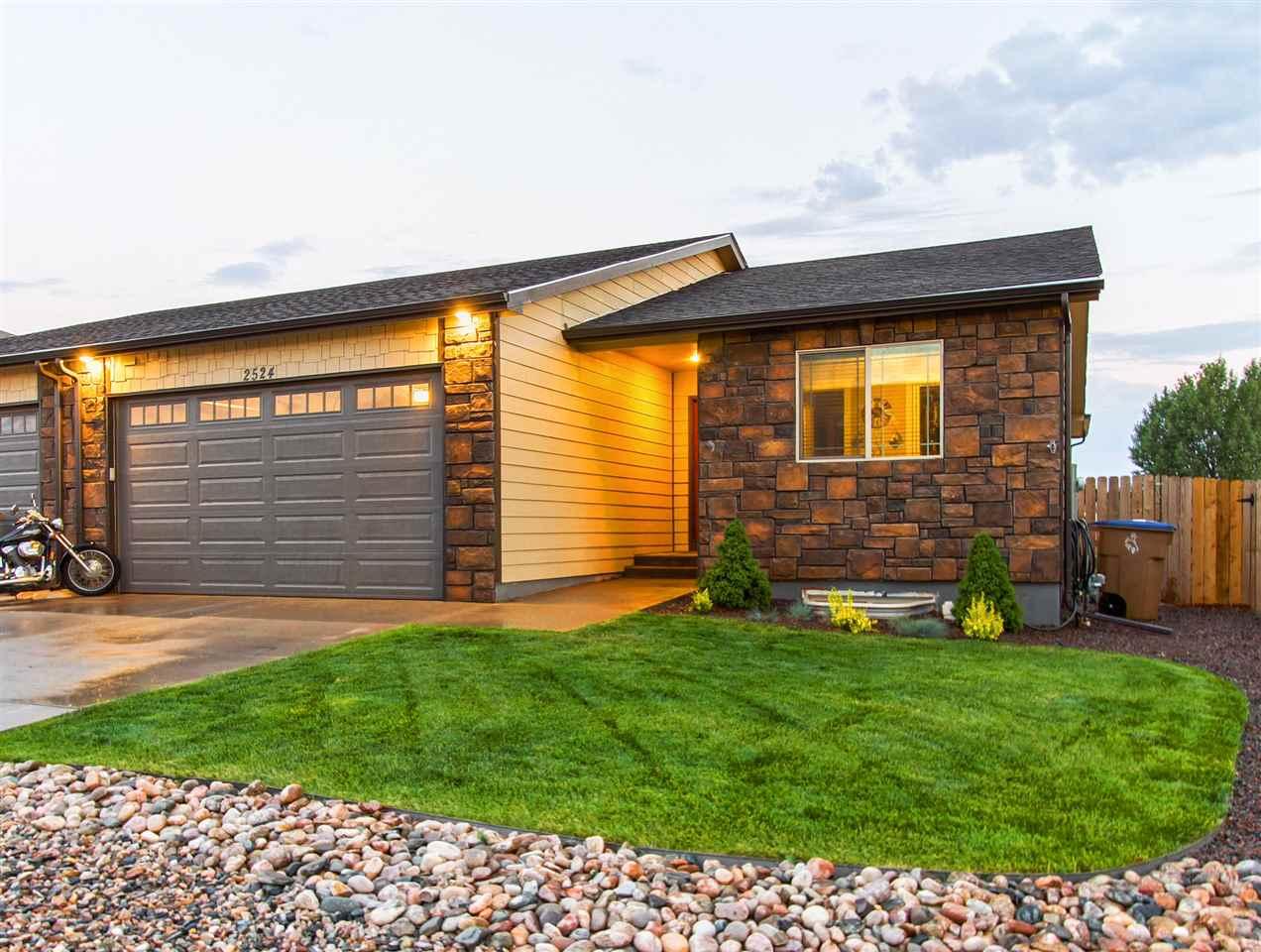 2524 Knadler Street, Laramie, WY 82072
