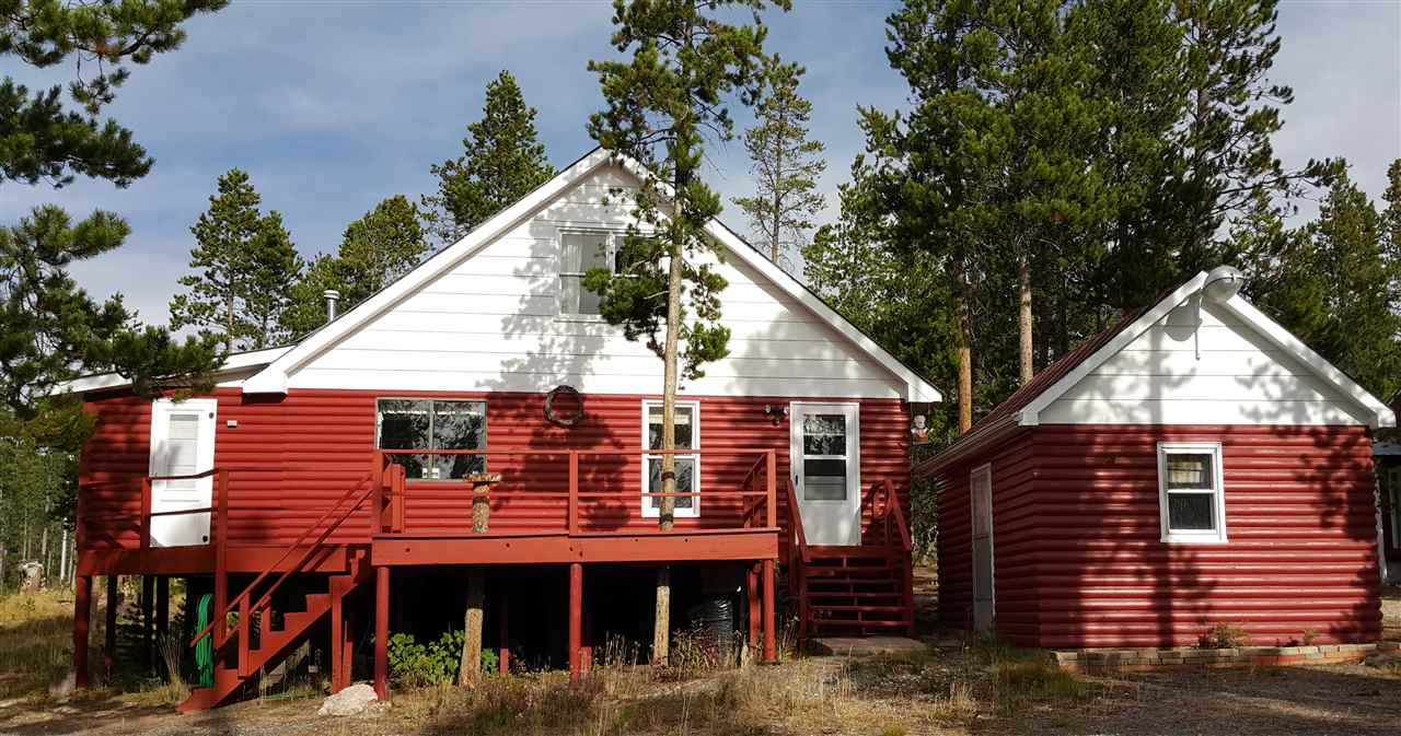 40 Sommers Rd, Laramie, WY 82070