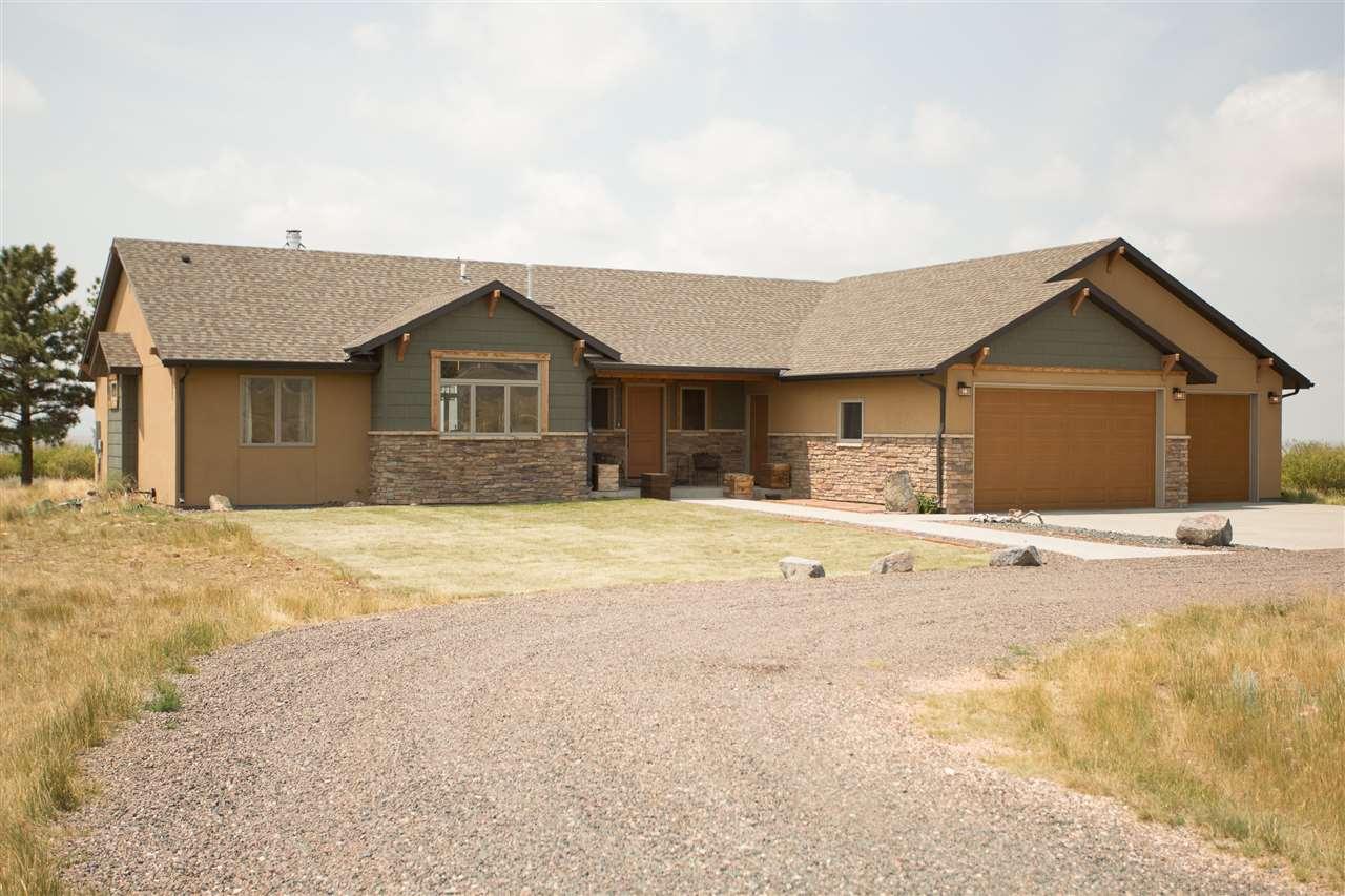 432 Katie Canyon Loop, Laramie, WY 82072